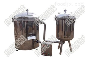 LPLY-1000食品油滤油机 炸油过滤机