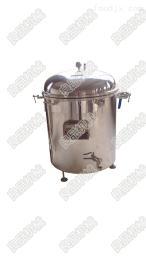 LPLY-600食品濾油機煎炸油過濾