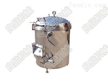 LPLY-600食品級不銹鋼濾油機真空過濾機