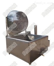 LPYZ-600油炸锅 油炸系列单机