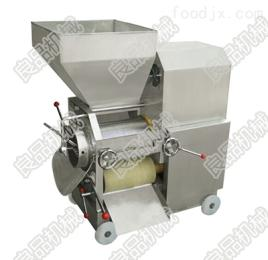 LPYR-600鱼肉采取机 鱼肉鱼刺分离机