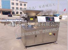 YD-1500鲜鸡骨架骨肉分离机设备制造厂家