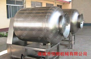 300恒順供應大型滾揉機 牛肉腌制入味機 豬肉嫩化機 羊肉入味機