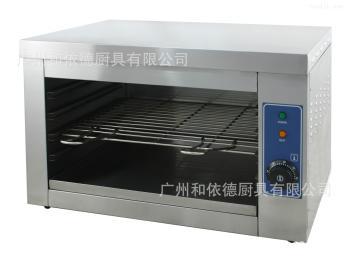 ES-580Hird廠家特賣電熱面火爐 酒店設備西廚電熱設備
