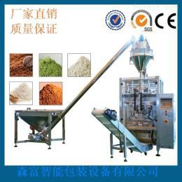 P1-420面包粉自动立式包装机 制袋式多功能包装设备