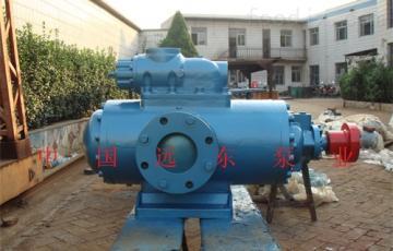 SNH940R46U12.1W2大流量循環油泵整機:SNH940R46U12.1W2