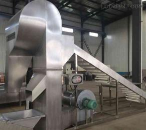 MK-500豌豆风选机 毛豆加工设备 毛豆粒风选机 毛豆清洗机成套设备