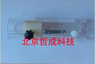ZC-YGD圆筒型大鼠固定器、有机玻璃大鼠实验器、透明型大鼠尾椎实验器