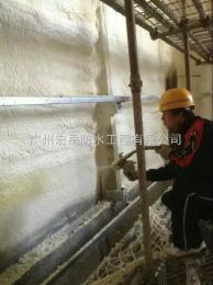 长沙聚氨酯外墙保温工程有限公司