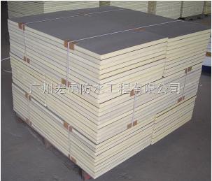 长沙聚氨酯外墙保温板价格