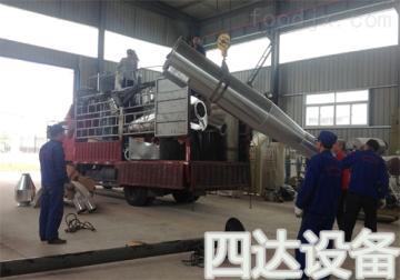 紅薯淀粉加工設備所有機械備介紹