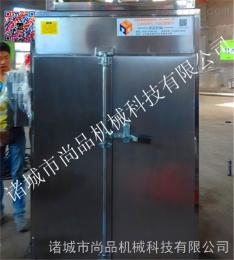 SPHG-1*24红薯糕热风循环烘干机