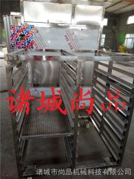 SPHG-1*24热风循环烤箱式面条烘干机