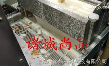 LJJ300【油炸系列】之唐楊蝦淋漿掛糊機