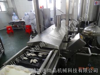 SPZM5000品牌廠家推薦四川天鵝蛋燒煤油炸機
