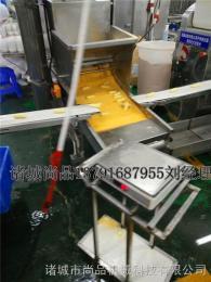 CKJ300全自動上屑上粉機尚品專供