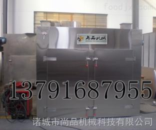 SPGH5000茶叶热风循环烘烤箱图片