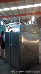 SPHG-1*24电加热热风循环烘烤箱