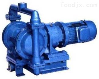 DBY型DBY型電動隔膜泵