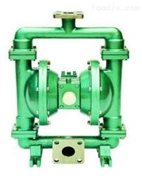 QBY型QBY型氣動隔膜泵