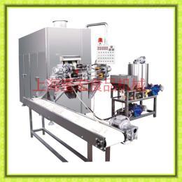 1800型半自動蛋卷機/蛋卷生產設備/不銹鋼蛋卷機/全自動灌心蛋卷生產線