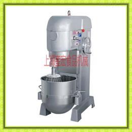 60-100型全自动和面机/立式搅拌机/多功能搅拌机/双动双速和面机