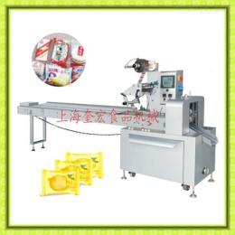 KH-280B多功能包装机/枕式包装机/食品包装设备/立式包装机