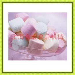 300型棉花糖浇注生产线/棉花糖流水线/棉花糖生产设备/棉花糖机器