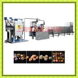 300型大型硬糖生产设备/糖果机/硬糖生产线/硬糖浇注机