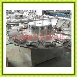 SG9-15型自熟蛋卷機/脆皮機器/手工蛋卷機/轉盤式蛋卷機械/蛋卷機