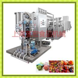 300型棒棒糖澆注機器/棒棒糖生產線/糖果機/棒棒糖設備