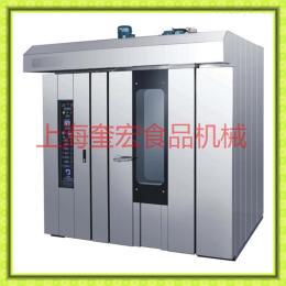 100-200型热风旋转炉/32盘循环热风炉/燃气烤炉/上海热风炉