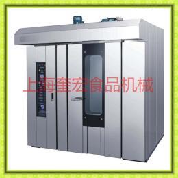 100-200型热风循环烤炉/烘焙设备/热风旋转炉/柴油热风炉