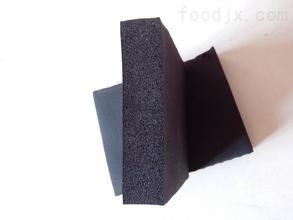 供应发泡橡塑保温管出厂价格