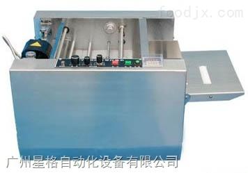 广州打码机|广州食品打码机