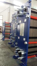 ABM10-R上海艾保嘉定区可拆板式换热器、啤酒降温牛奶加热专用换热器厂家