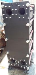 ABM-R上海艾保普陀区桃浦镇牛奶巴氏杀菌专用板式换热器厂家、食品级板式换热器 厂家