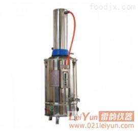 YA-ZD-5不銹鋼電熱蒸餾水器-廠家促銷電熱蒸餾水器