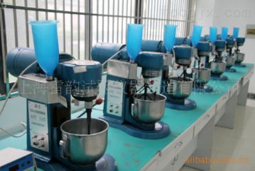 JJ-5水泥胶砂搅拌机(搅拌机价格)-行星式搅拌机