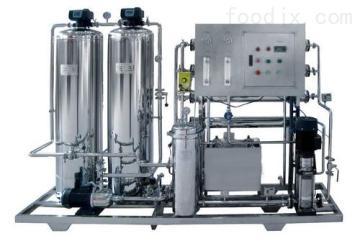VLY-L-5广州食品餐饮废水膜技术处理系统