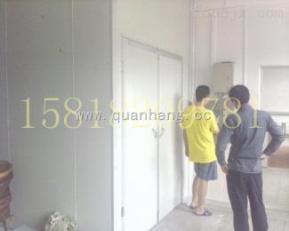 QH-KRH-14江西油茶籽热泵烘干机直销