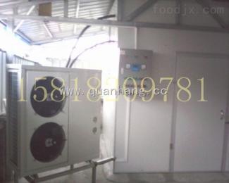 QH-KRH-28节能型百合热泵烘干机设备厂家
