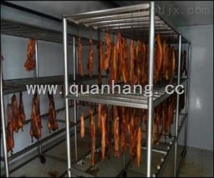 QH-KRK-18广东肉制品烘干机设备