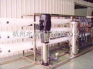 JD-1000浙江精密电子行业◆用超纯水设备,电子厂用�S后一�@反渗透纯水设备