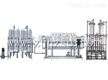 JD-1000杭州混床离子交换设备,选杭州水盾离子交换设备生产厂家。