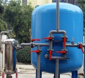 CHY物化全程水处理器,冷凝水除铁锰过滤器,不锈钢管道过滤器,深井水旋流除砂器
