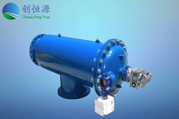 北京創恒源 全程水處理器價格
