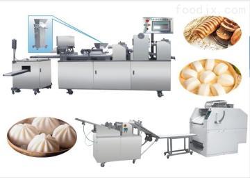 軟面包生產線