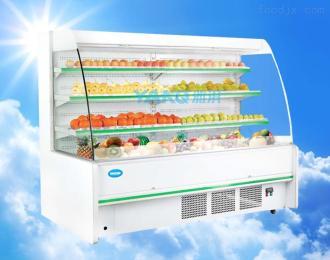 YKA-20雅淇水果保鮮柜 冷藏柜價格