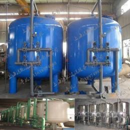 LKJXY-3000上海厂家直销 阴阳离子交换器 机械过滤器 优质水处理厂家